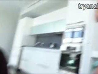 Gražu pupytė charli acacia analinis pabandyti iš o being filmed