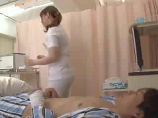 Hunt cherry τεκνατζού νοσοκόμα