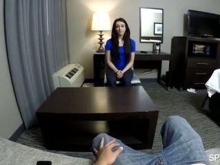 Scopata suo modo in il lavoro - porno video 611