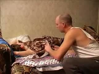Dojrzała mama i tata sexing (amateur mamuśka )