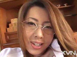 Japoniškas porno yumi kazama