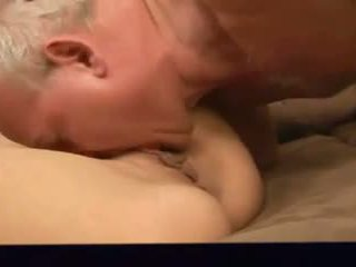Old Poolman gets Lucky, Free Mature Porn Video fc