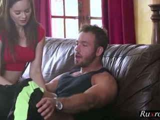 Jenna ross e elsa jean sexo a três - porno vídeo 931