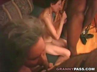 real granny porn