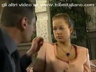 ビンテージ, イタリア語, milf