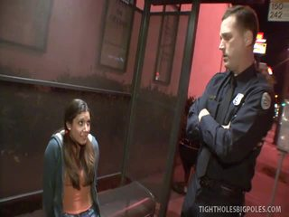 Tiffany Summers Acquires Taken By A Cop