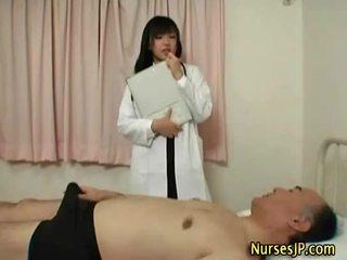 जापानी, नर्स, जापान