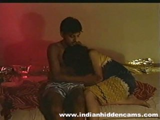 Married Indian Pair Homemade Making Love Privacy Invaded By Hiddencam