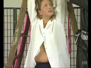 Buah dada besar milf getting tied naik - julia reaves