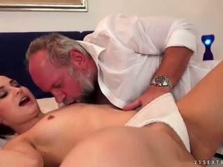 hardcore sex, oral sex, смуча