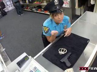 [xxxpawn] - чукане ms. полиция офицер