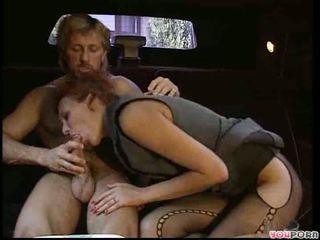 Sexo em o limusina