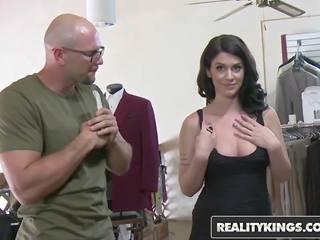 Realitykings - nauda talks - seksuālā reflections: bezmaksas porno 2c