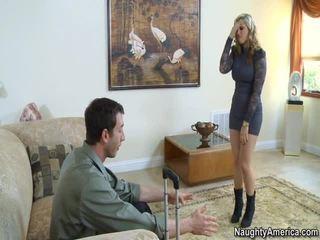 ดี หัวนม เห็น, เพศไม่ยอมใครง่ายๆ กองบัญชาการ, เต็ม blowjobs ที่ร้อนแรง