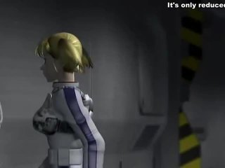 Mengen van mengen video's door 3d hentai video-