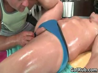 Lucky Boy Receives Arse Oiled And Fucked Deep And Hard 4 By Gotrub