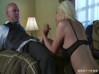 하드 코어 섹스, 큰 자지
