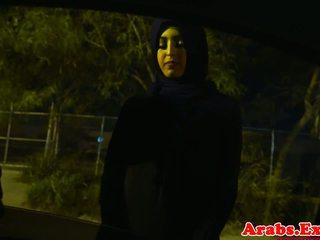 Arab hijabi baisée en interdit étroit chatte: gratuit porno 74