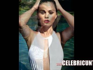 Selena gomez e prapë personal nudes leaked në linjë
