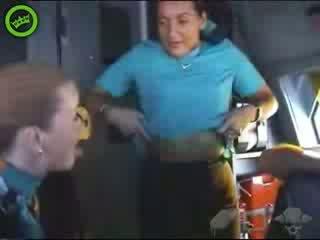 Skutočný hostess video video