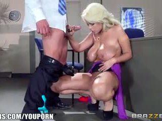 deepthroat, big boobs, brazzers