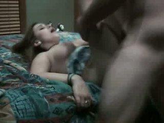 Amatieri meitene scream par vairāk video