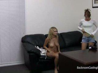 Erica and brittney sorrygirls