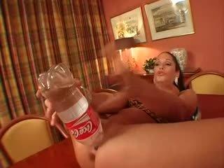 Gorące mamuśka ayla mia fucked ciężko wideo