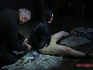 hardcore sex, kjønn, ydmykelse