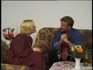 Duits oma poesje