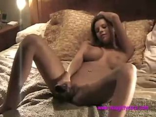 Sexy Girl Playing With Her Huge Tities Videos