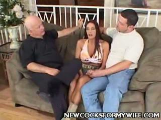 Selectie van verbazingwekkend video's van nieuw cocks voor mijn vrouw in compilatie niche