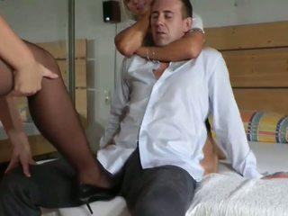 Double Shoejob: Free Slave HD Porn Video 50