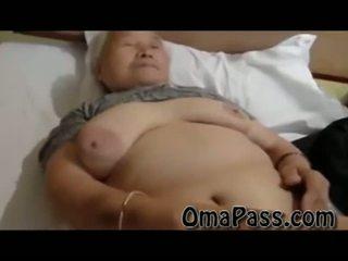 Very old çişik japanes garry sikiş so hard with one man video