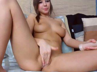 tits, webcam, âm hộ
