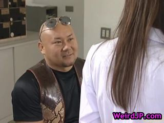 Asami ogawa screwed von einige muddy guy