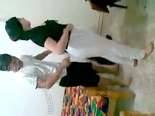 Arab adolescentes fooling around-asw1049