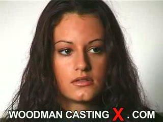 Noemie Porn Star Audition