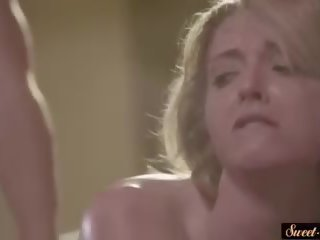 Masturbating Stepsis Sucks Fat and Hard Cock: Free Porn 6a