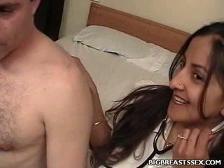 Breasty medmāsa clinic sekss