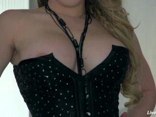 kar i madh falas, nice ass ideal, argëtim big boobs real