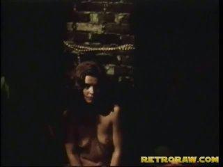 Un serf dentro la cellar