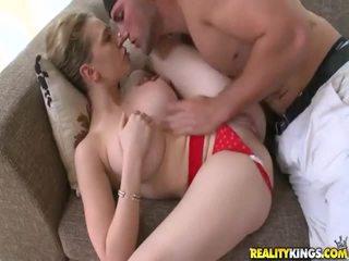 性交性爱, 美臀, 猫舔