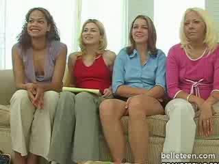 coq, collège, college girl