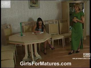 Esther i frieda dojrzała lesbi film akcja