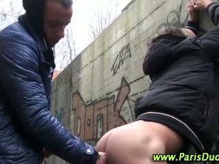 Euro amatieri geji ārā dzimumloceklis zīst