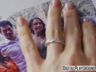 Digitalplayground - मेरे पत्नी हॉट sister episode 1 chanel preston michael vegas
