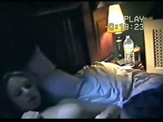 Abi titmuss - منزل جنس فيديو 2