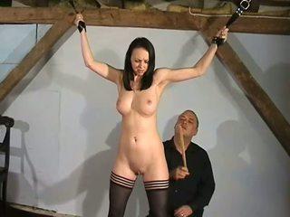 Humiliating slavery no female slaveslut emily
