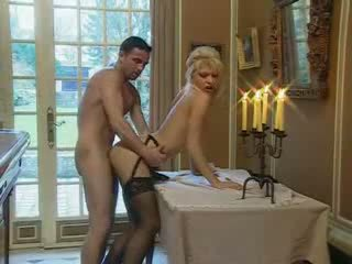 Lea Martini and the Postman, Free Blonde Porn 94